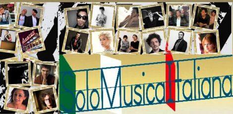 italiano con la musica